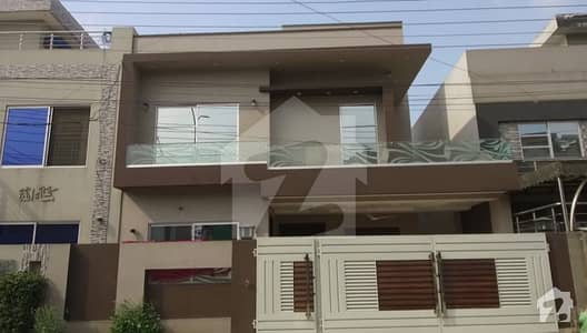 House Is Available For Sale In Pak Arab Housing Society