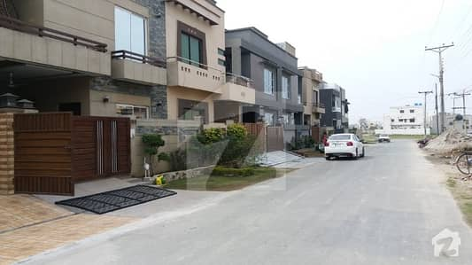 5 Marla Residential House Is Available For Sale At Tariq Garden Block A At Prime Location