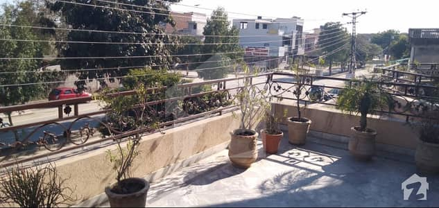 1 Kanal Brand New Fully Furnished Luxurious And Attractive House For Sale In Marghzar Officers Colony Lahore