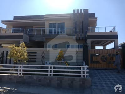 Ideally Located House In Sector G-14/4 Islamabad