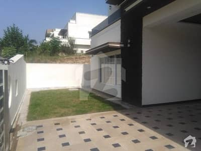 Dha Phase 2 - 1 Kanal House For Rent