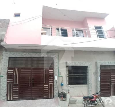 5 Marla Newly Constructed Beautiful House