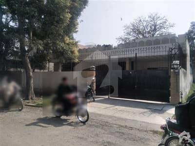 23 Marla House available for sale in Lahore Cantt