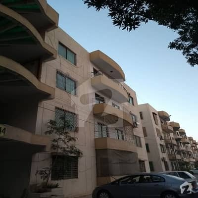 Askari 4 3 Bed Dd 1st Floor 2700 Sq Ft Flat Street 13