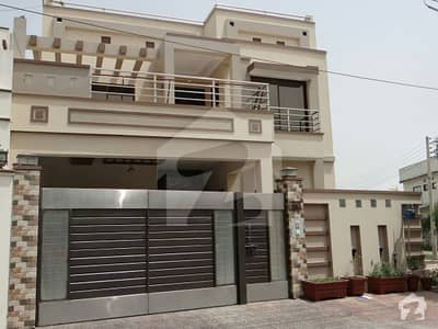 10 Marla House For Sale In Wapda Town Phase 2