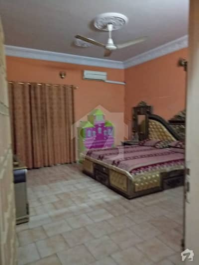 500 Sq Yd Portion Is Available For Rent In Block 4 FB Area