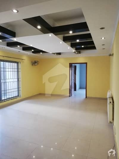 4 Bed First Floor Apartment In F-11 Real Pictures Savoy Residence Tile Flooring