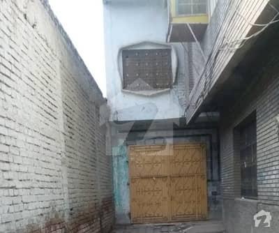 On Main Road Opposite Apna Bank, In Street Of Royal Public High School Peshawar - House for Sale