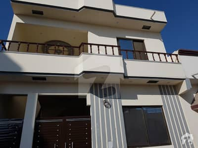 Brand New House No R-477 Is Available For Sale