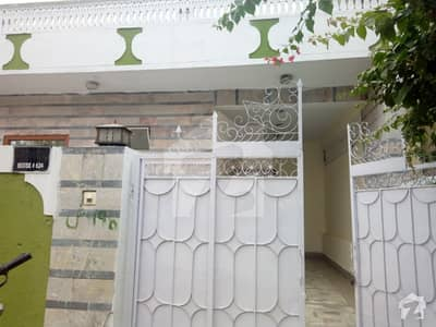 Shehzad Town Single Storey 2 Bed 8 Marla House Rent 35000/-