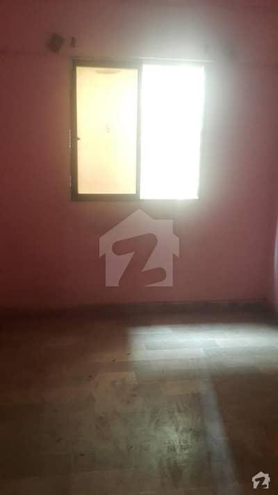 پنجاب کالونی کراچی میں 2 کمروں کا 3 مرلہ فلیٹ 11 ہزار میں کرایہ پر دستیاب ہے۔