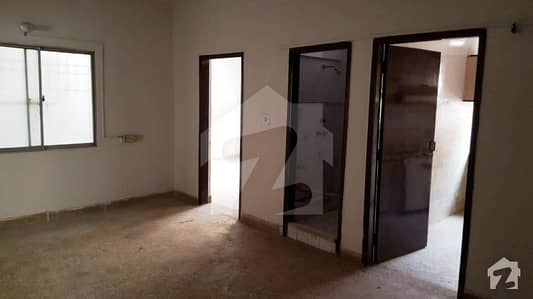 Flat For Sale In Gulshan-e-Shameem