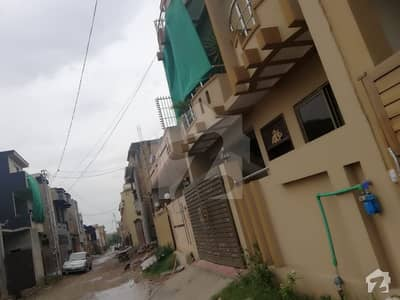 Brand New House For Sale Available In Royal Avenue Islamabad