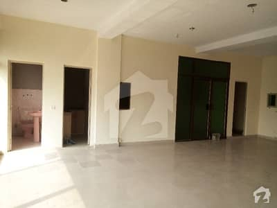 DHA 04 Marla Commertial Corner 2nd Floor Available at Excellent Location