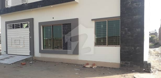 Newly Build Double Storey House For Sale