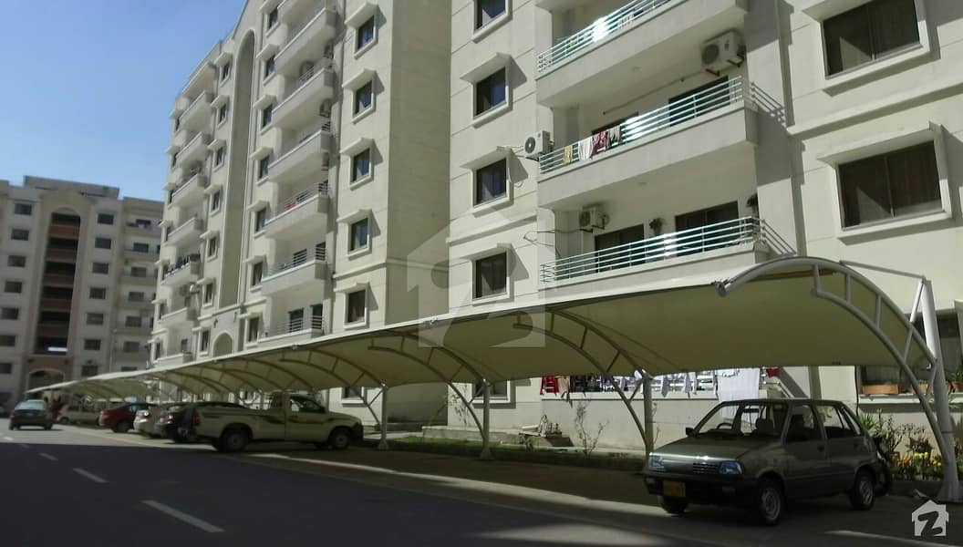 Brand New 2600 Square Feet Apartment Is Available For Sale In Askari Tower 1 Dha Phase 2 Islamabad