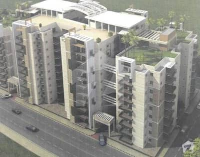 Navy Housing Karsaz Nhs 5 Bed Beautiful Brand New Apartment Is Available For Sale