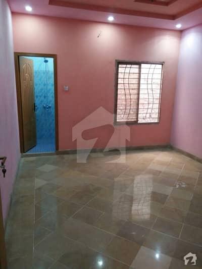 Sabzazar Scheem Shah Fareed Chowk 2. 5 Marla Double Storey House For Sale