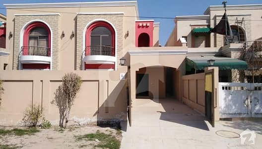 10 Marla Double Storey House For Rent In Eden Main Boulevard Block A