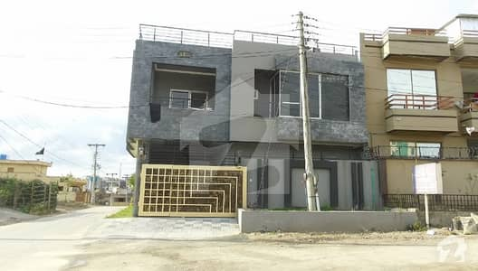 Brand New House Is Available Sale In Soan Garden Islamabad