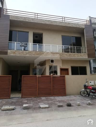 G-11 Real Pics Size 30x60 Brand New House 5 Bed Double Unit Tile Flooring