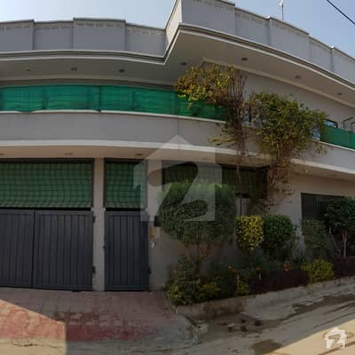 House For Sale In Abbasia Bungalows