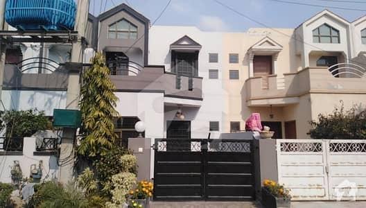 4. 5 Marla Just Like Brand New House For Sale In Eden Lane Villas Lahore