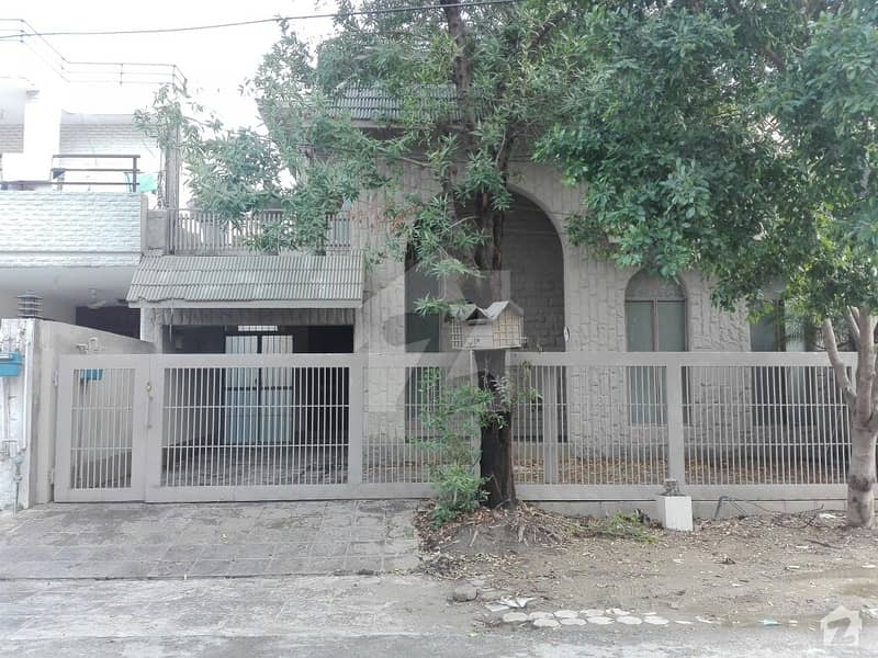 Old House Is Available For Rent