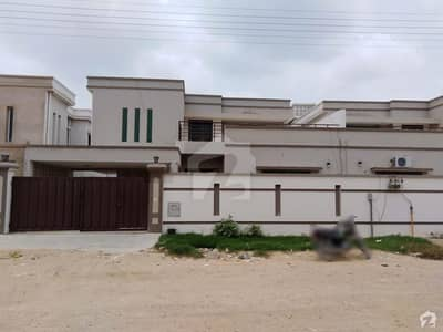 SD House For Rent In Falcon Complex New Malir