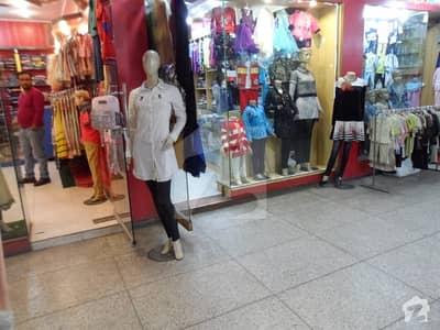 Shop 200 Sqft 10x20 Ideal Location for SALE