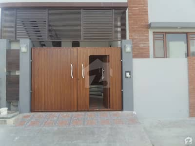 Brand New Bungalow For Sale In Dha Phase 8 Staff Iqbal Lane