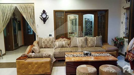 1  Kanal Slightly Used Luxury House Is For Rent in Gulshan E Lahore Near Wapda Town Phase 1 Lahore