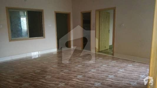 Very Nice Upper Portion In Nice Area  Near Mda Chowk For Rent