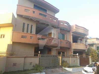 House Is Up For Sale In Soan Garden  Block C