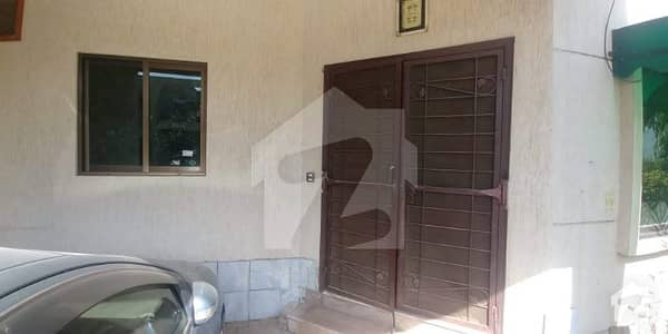 5 marla House G Block khayaban E Amin
