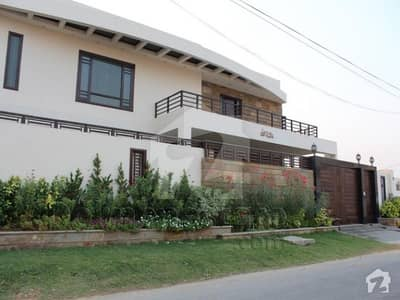 Brand New Bungalow is Available for Rent in Peshawar Cantt