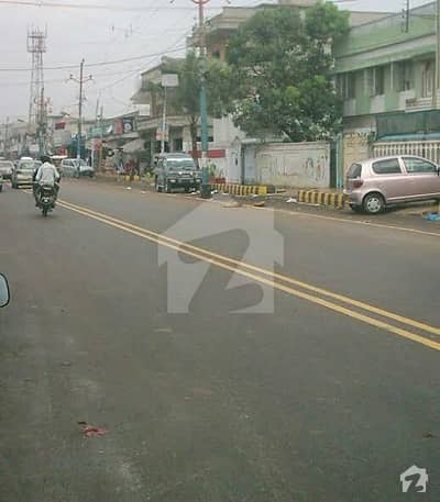400 Sq Yard  House At Federal B Area  For Sale