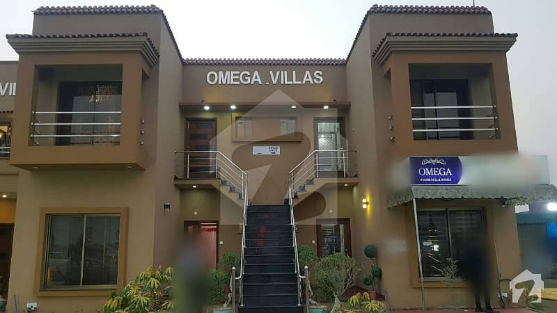 3 Marla Ground Floor Apartment For Sale On Easy Installments