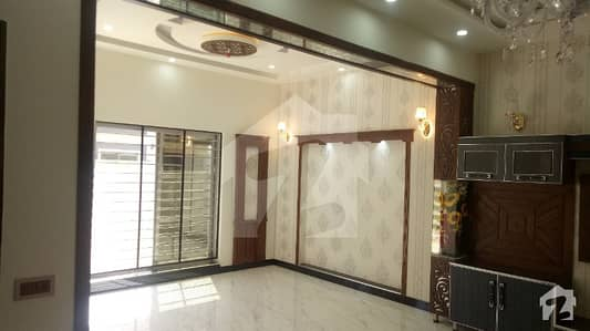 5 Marla Ultra Luxury Brand New Double Storey House For Sale At Attractive Price