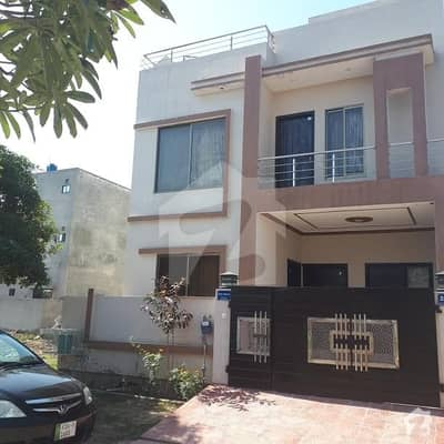 5 Marla Triple Storey House For Sale