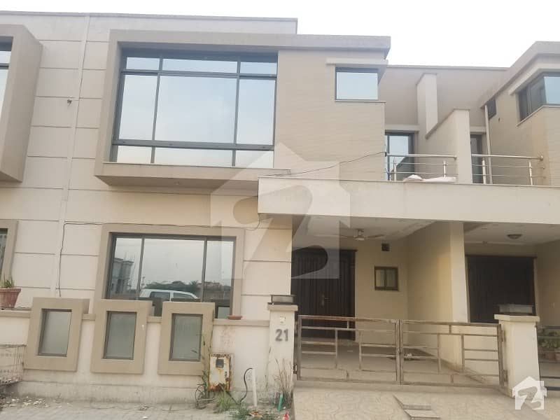 Paragon City 5 marla Brand new House available for rent