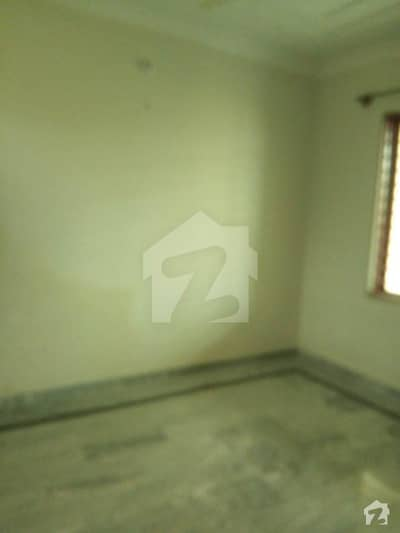5marla First Floor and 2nd Floor available on rent Ghauri Town phase 5A Islamabad