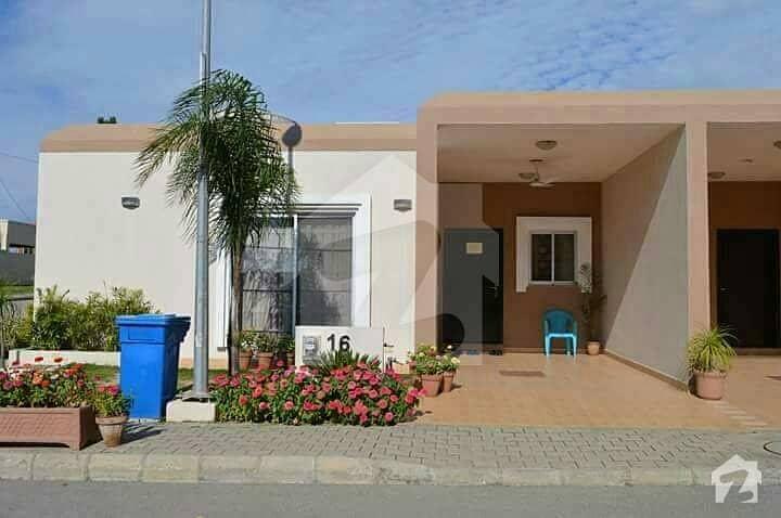 Corner 5 Marla Dha Home