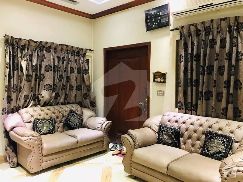 Three Storey House At Prime Location Of Multan Cantt For Sale