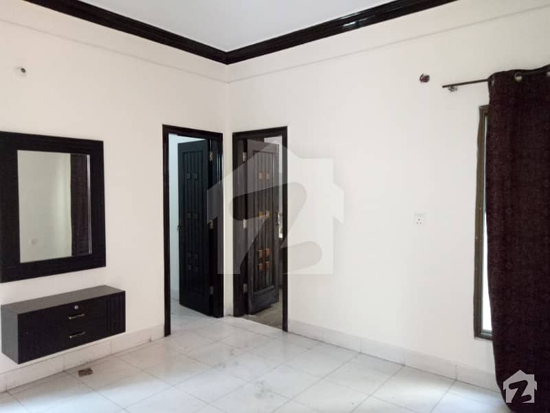 For rent home 5 marla new 3 bedrooms