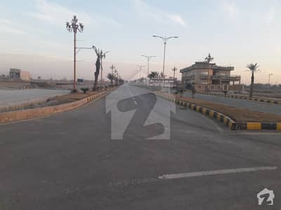 F-17 T&T  1Kanal Plot For Sale On Good Location First Come First Avail