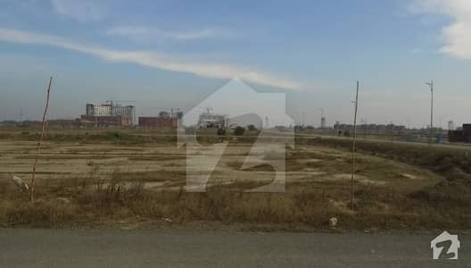 2 Kanal  Residential  Plot  is  for  Sale