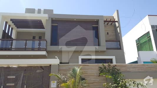 Pair House Available For Sale