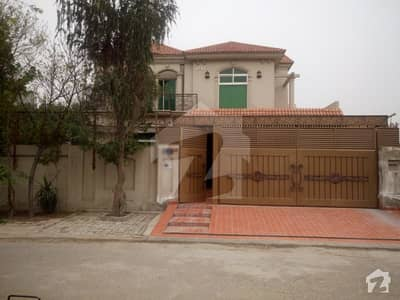 1 Kanal Brand New House For Rent In State Life Phase 1