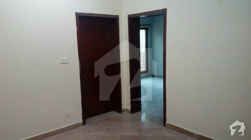 Facing Park 12 Marla House For Rent In Lake City Sector M1